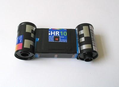 Пинхол камера из спичечной коробки (30 фото)