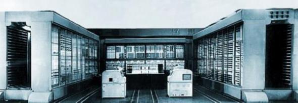 Советские компьютеры: преданные и забытые