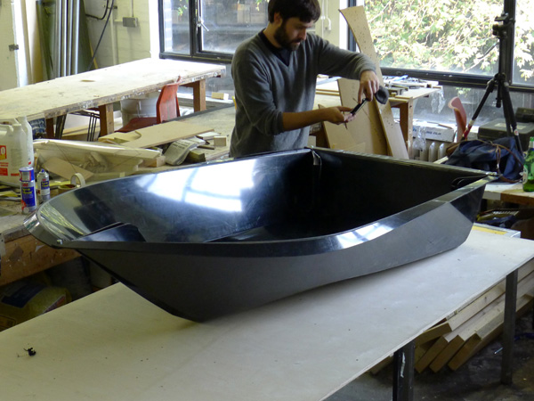 Прицепы для лодки из пвх своими руками