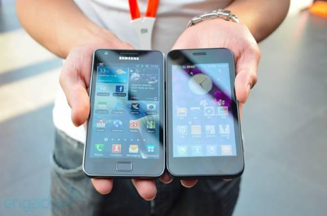 это предполагает телефоны завод китай все модели цены фото отличный