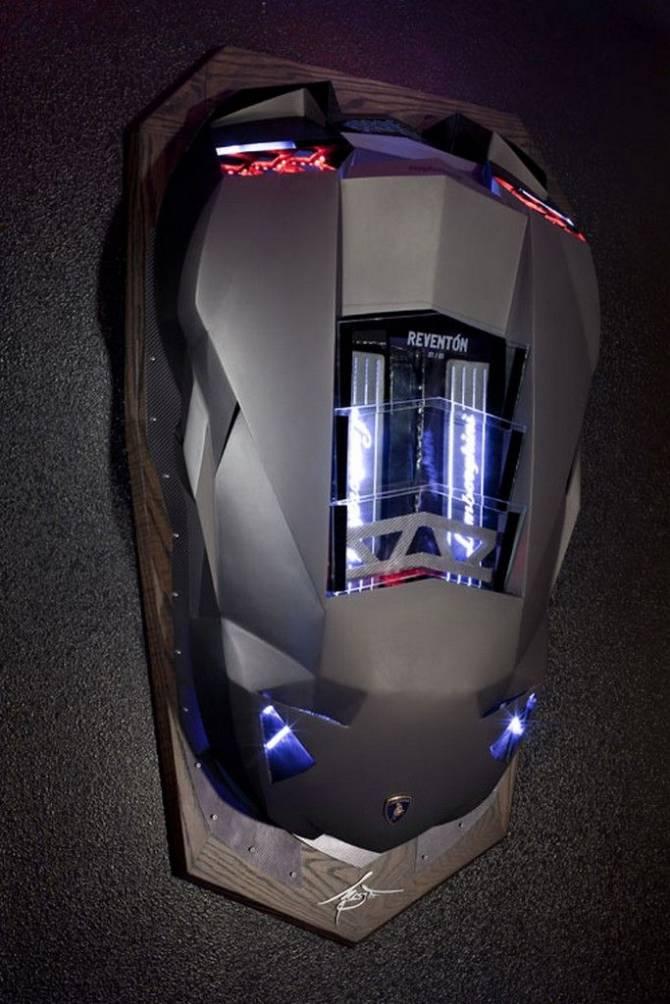настенные светильники фото