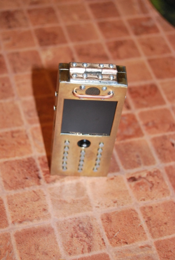 Как сделать из старого телефона в новый 111