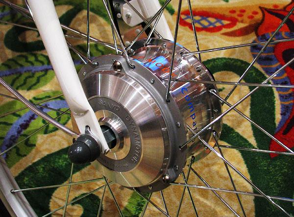 Электрогенератор на велосипед своими руками 25