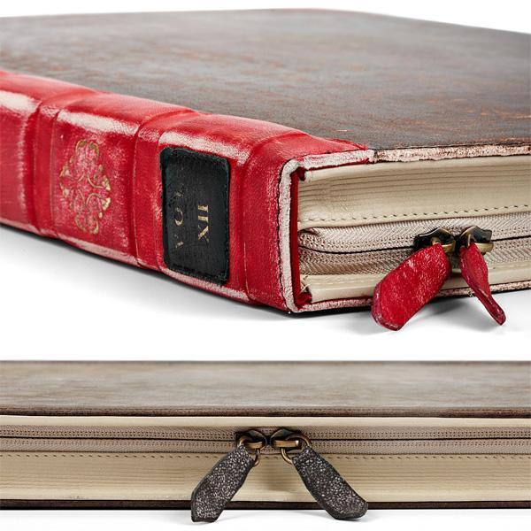 Чехол-книжка для ноутбука