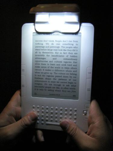 Подсветка книги своими руками