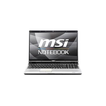 MSI VR630 Notebook Motorola Modem Linux