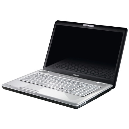Ноутбук Toshiba Satellite L550