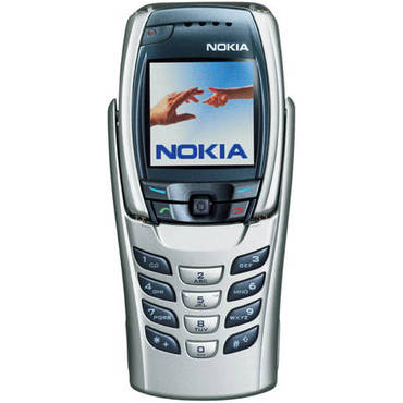 Сотовый телефон Nokia 6800