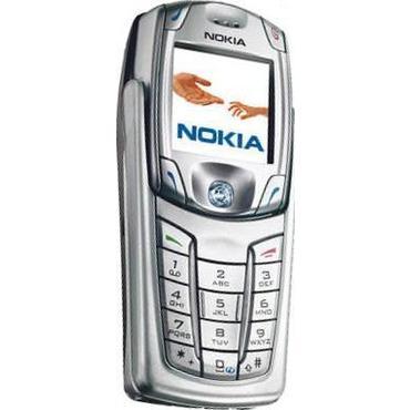 Сотовый телефон Nokia 6822