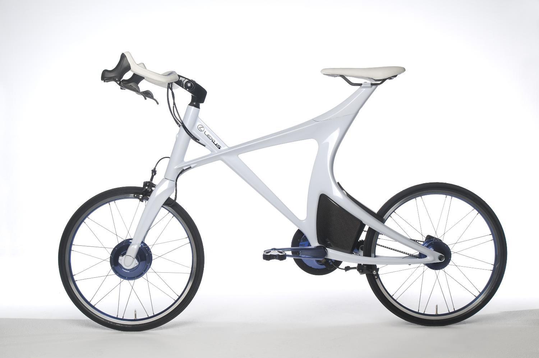 Велосипед lexus фото 3