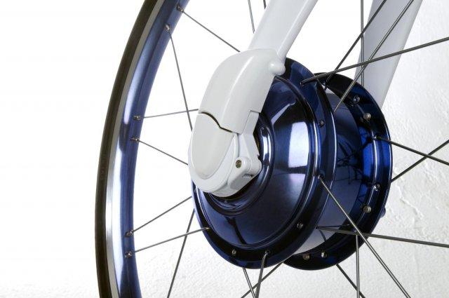 California Bicycle Inc  PURVEYOR OF FINE BICYCLES