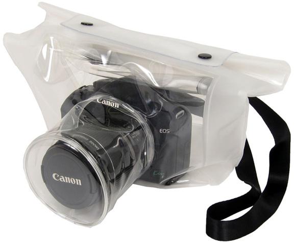 как защитить фотоаппарат от влаги долма