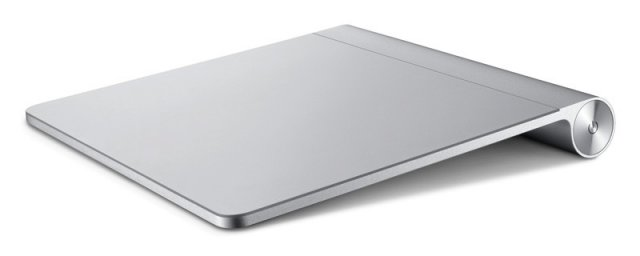 Magic Trackpad от Apple (9 фото)