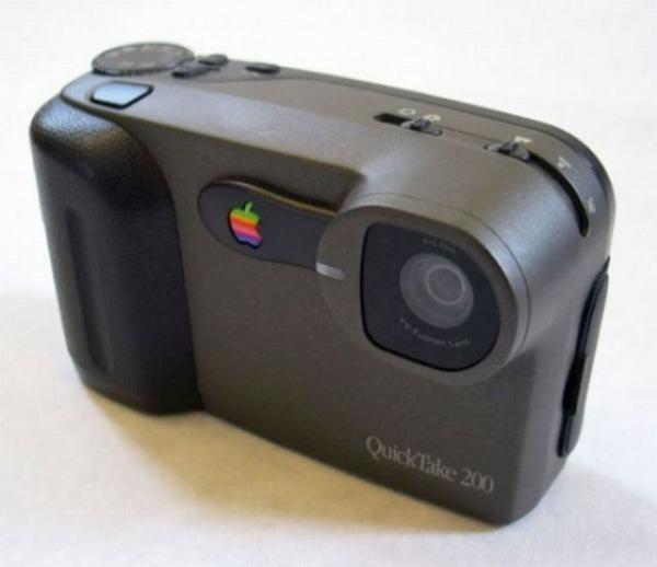 Самые большие неудачи в Apple (11 фото)