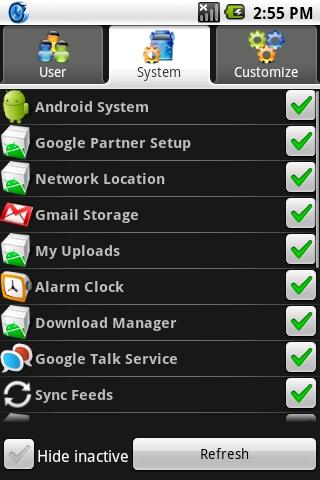 Автоматический Запуск Приложения Android