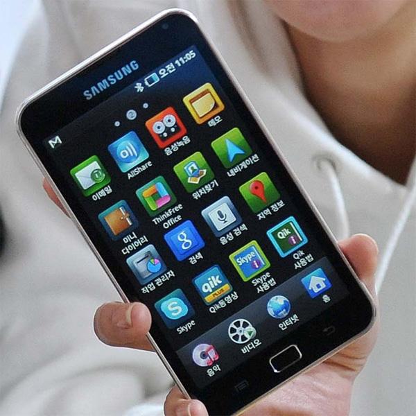 Самсунг галакси андроид фото
