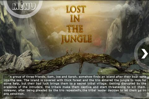 narrative essay lost in the jungle The jungle study guide contains a biography of upton sinclair, literature essays, a complete e-text this tradition created characters whose narratives are completely reliant on the natural world around them discuss the treatment of the body in the jungle sinclair uses the body as the center of.