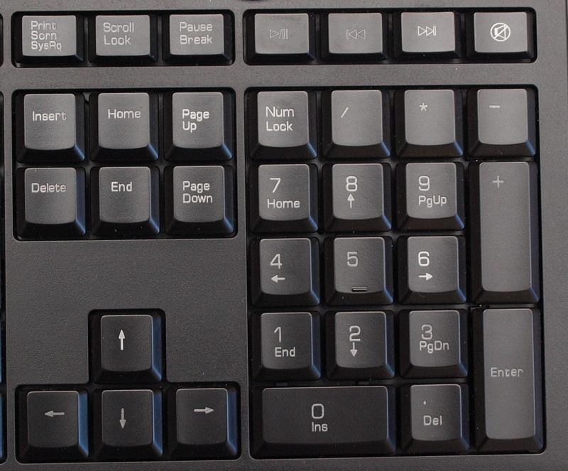 единственное картинки отдельных клавиш уровне