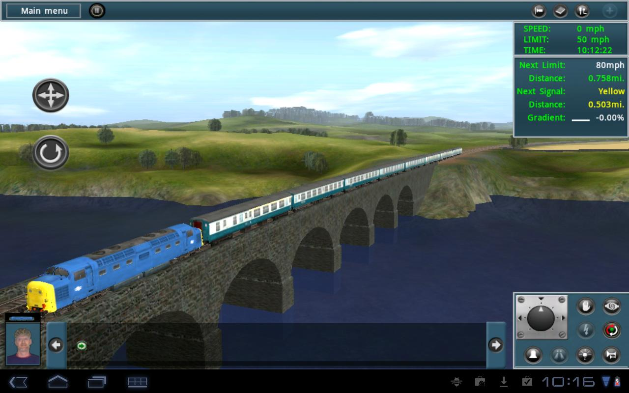 Trainz simulator thd 1. 0 симулятор поезда для nvidia tegra.