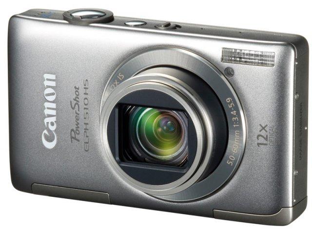 Фотографии - цифровой фотоаппарат Canon Digital IXUS 1100 HS (Stolica.ru)
