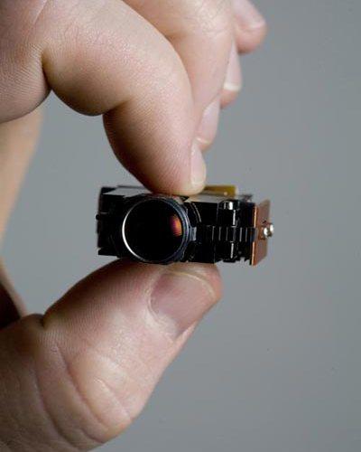 Обзор самых маленьких гаджетов в мире (10 фото)