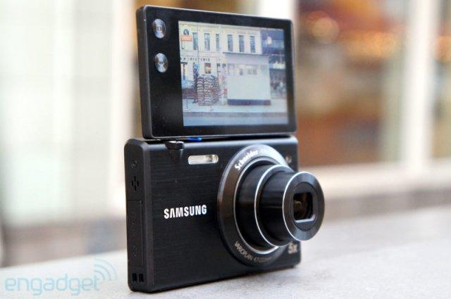 Мыльница фотоаппарат с большим дисплеем