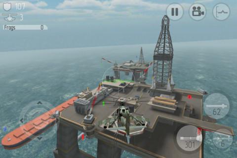 скачать симулятор вертолета через торрент на русском - фото 6