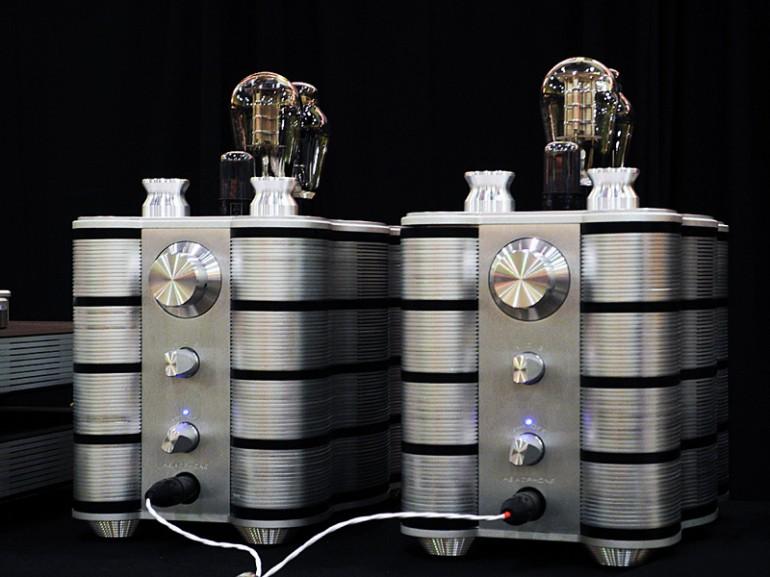 Ламповый усилитель за $5000 (5