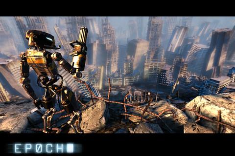 Скачать игру про роботов войну