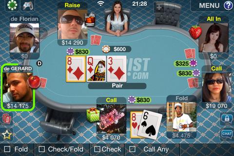 людьми реальными с игры онлайн покер