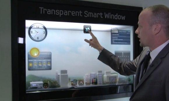Smart windows - фото 6
