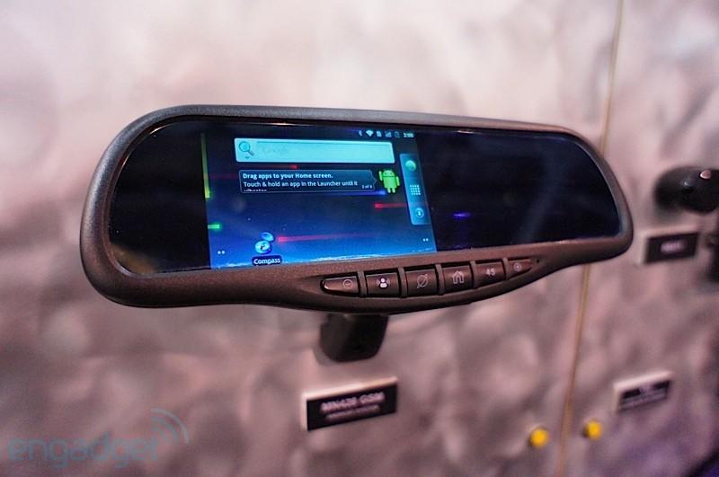 зеркало для андроид - фото 5