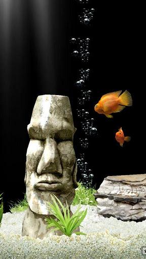 Железо в аквариуме