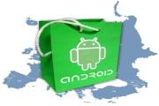 Google расширила лимит программ в android