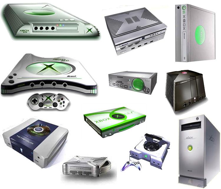 Xbox 720 » 24Gadget.Ru :: Гаджеты и технологии