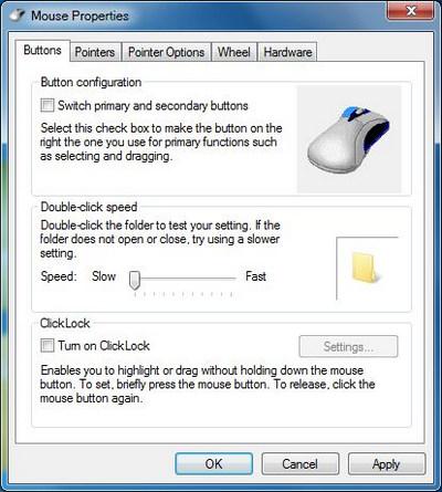Первоапрельские приколы с Windows 7