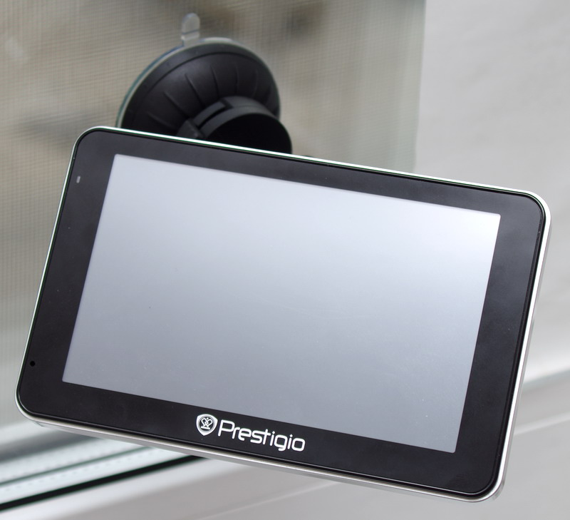 Prestigio Gv5500 Android