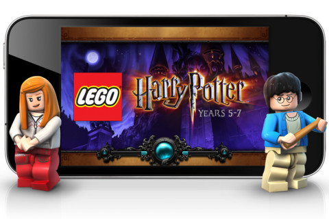 LEGO Harry Potter - игра от Warner Bros