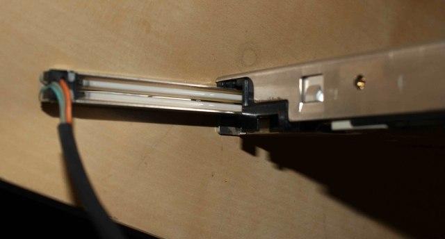 LED подсветка монитора своими руками (12 фото)