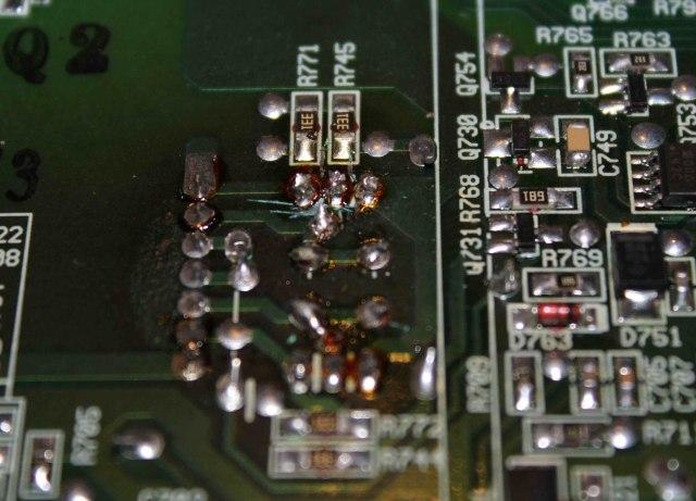 LED подсветка монитора своими
