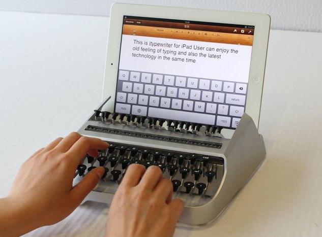 Клавиатура Для Айпада