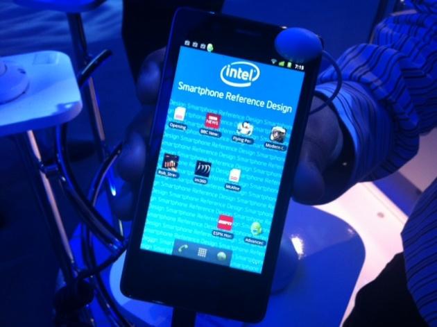 Intel - Gameplay