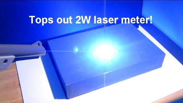 Команда North Street Labs смогла сконструировать свою версию лазерного оружия, всего лишь взяв за основу классический...