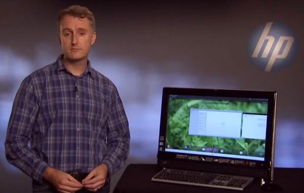 Мобильная операционная система Open webOS 1.0 (видео)