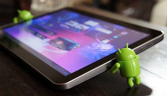 Слухи - Google готовит планшет стоимостью $99