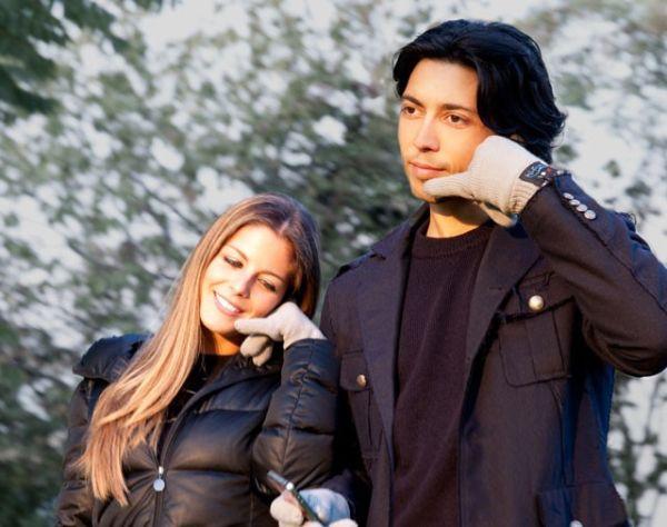 Hi-Call - bluetooth перчатки поступили в продажу (2 фото)