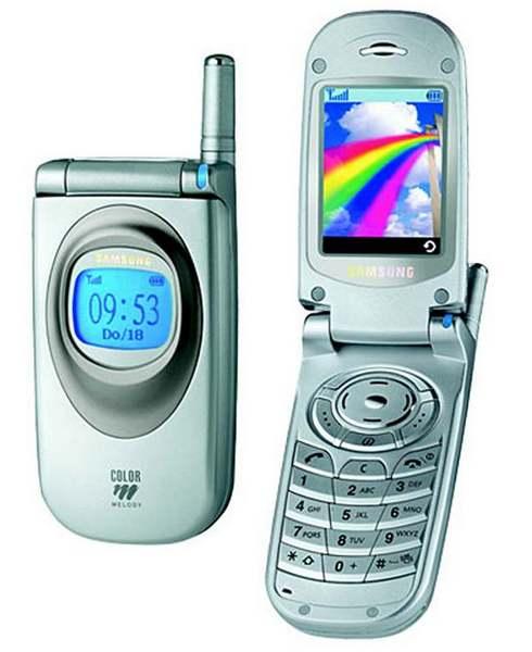 9 культовых телефонов прошлых лет
