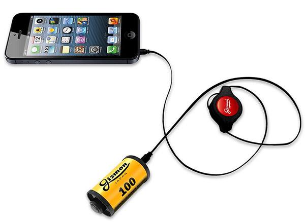 дистанционная камера для iphone