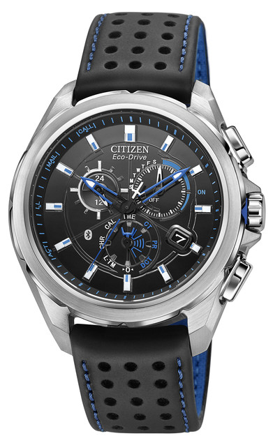 Citizen Eco-Drive Proximity - наручные часы для iPhone