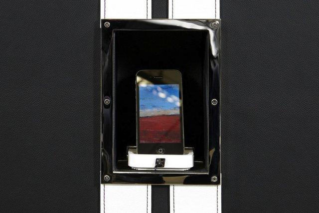 Автосимулятор за $90000 (12 фото)